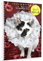 2017年週曆